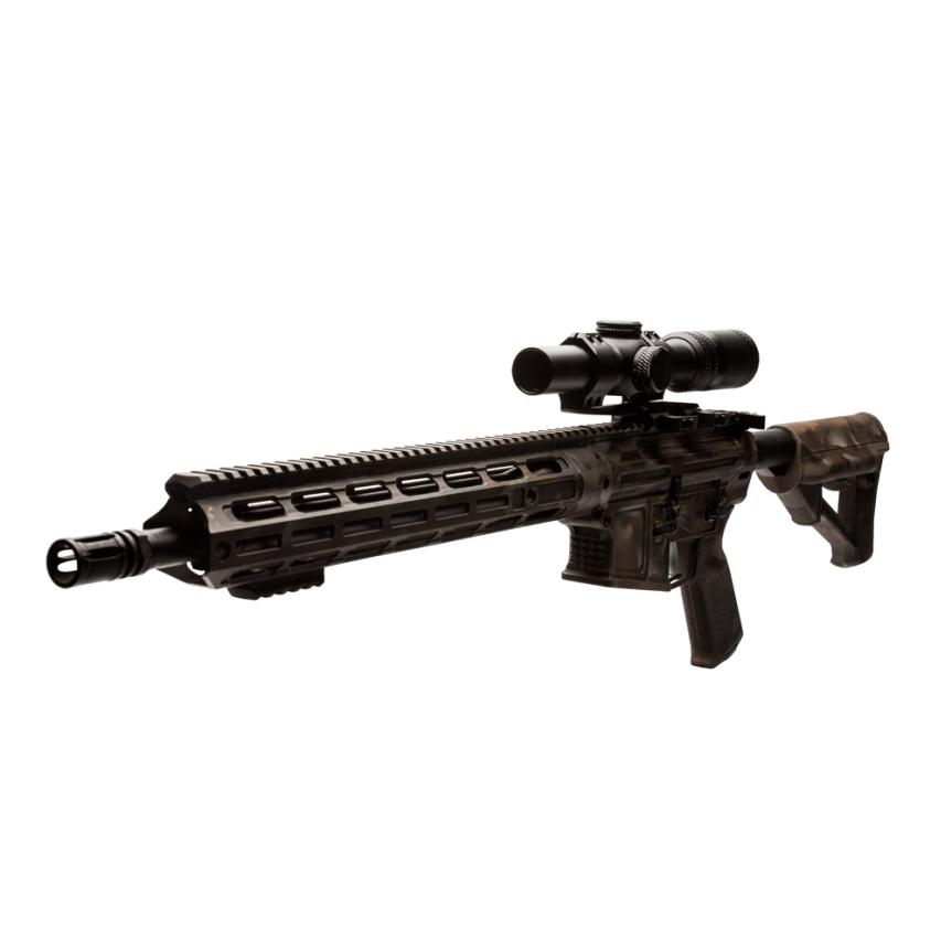 sightmark 1-10x24 hdr citadel riflescope premium sniper optics 3
