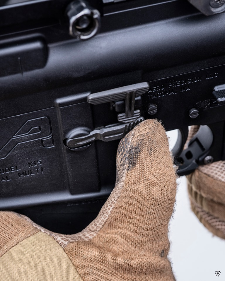 strike industries ambi magazine release for the Ar15 ambidextrous mag release ar-15  1a.jpg