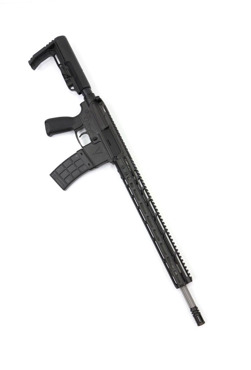 V seven weapon systems 18 inch valkyrie enlightened rifle ar15 224 valk 18ENLI 224 FLT 18ENLI 224 FLT-UR 1