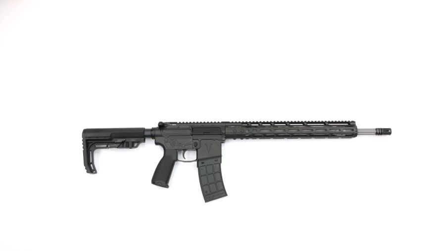 V seven weapon systems 18 inch valkyrie enlightened rifle ar15 224 valk 18ENLI 224 FLT 18ENLI 224 FLT-UR 3.jpeg