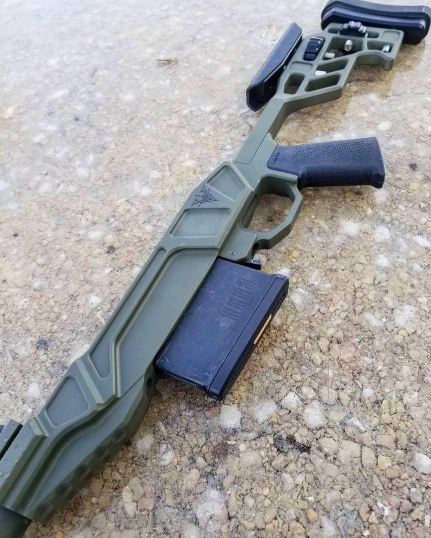 vendetta precision vp-cbrc savage la rifle chassis kit for savage 110 sniper kit.  7.jpg