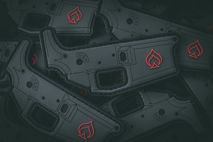 ballistic advantage ba enhanced lower receiver patch edc bag patches for your range bag  2.jpg