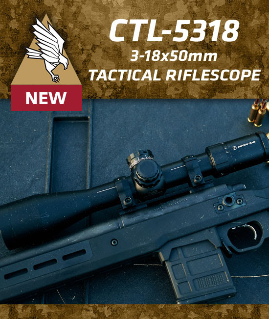 crimson trace ctl-5318 5 series tactical rifle scope 1