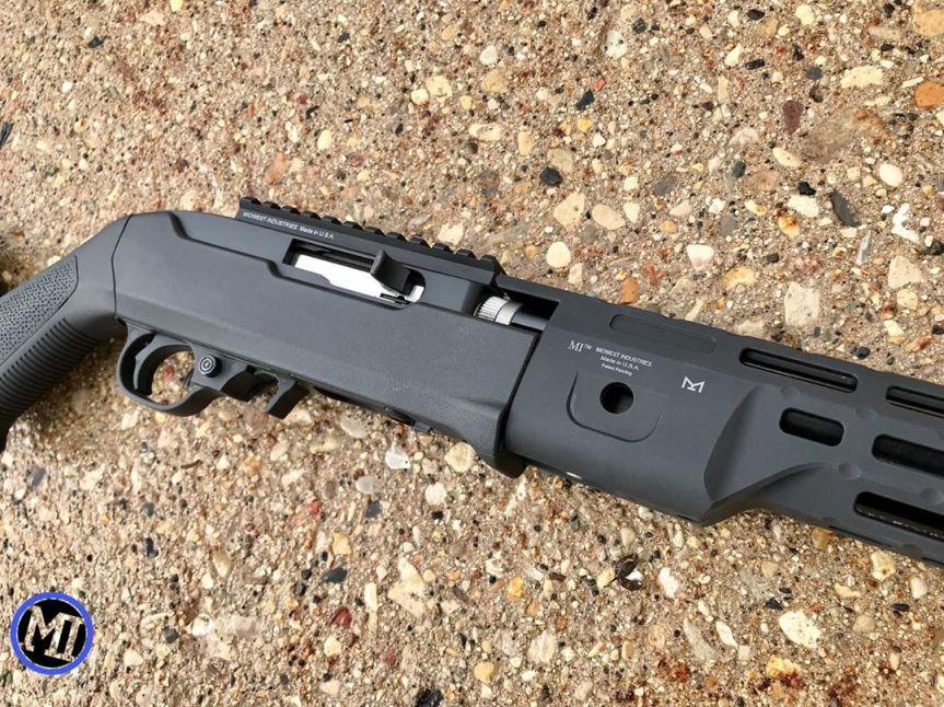 midwest industries ruger 1022 takedown mlok handguards for backpack gun 22lr mlok  3.jpg