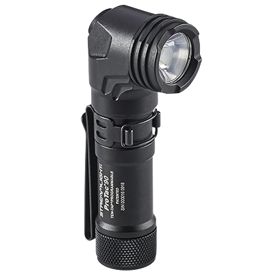 streamlight protact90 degree light edc flash light takes multiple batteries aa cr123 2