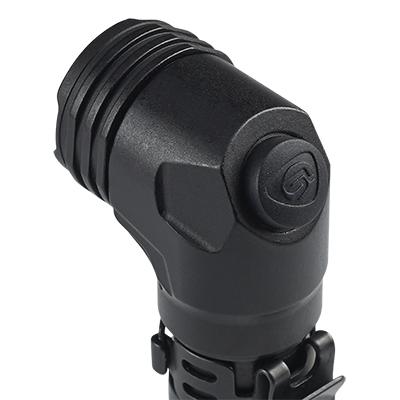 streamlight protact90 degree light edc flash light takes multiple batteries aa cr123 4