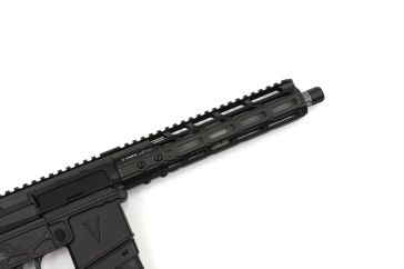 v seven weapon systems 10.25 lr enlightended 300 blackout pistol ar15 chambered in 300 blackout for hunting 7