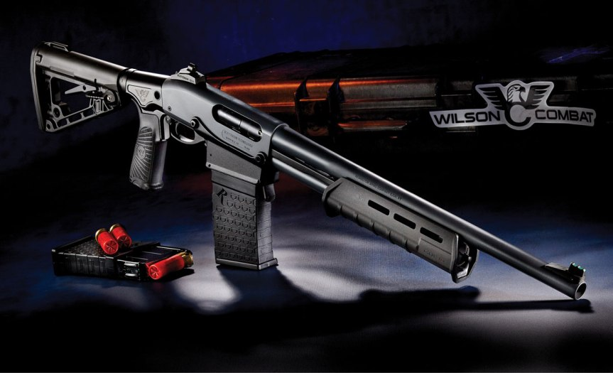 wilson combat magazine fed shotgun wilson combat m.f.s. shotgun magazine fed rem 870 dm  1.jpg