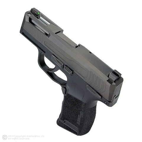 AIM SURPLUS SHOW SUPPORT FOR THE P365 WITH THEIR NEW AIM S3 SIG 365