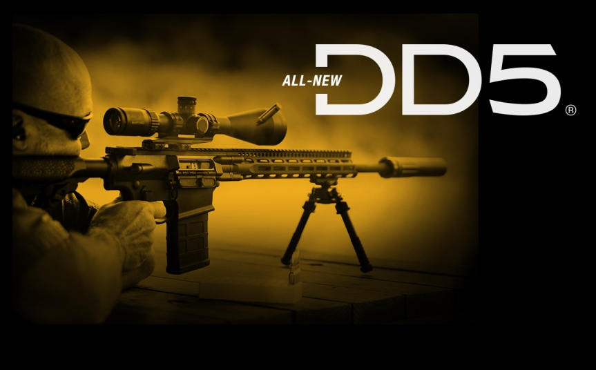 daniel defense dd5 v3 rifles ar10 platform v4 rifle sr25 magazines for 6.5 creedmoor dd5 v5 rifle dmr 1