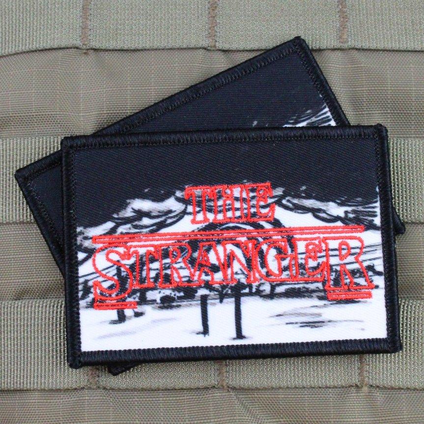 violent little machine shohp the stranger morale patch for your range bag molly strap morale patch hand job numb hands  2.jpg