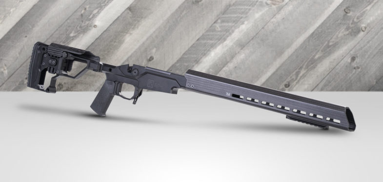 christensen arms modern precision rifle chassis for the remington 700 billet rifle chassis carbonfiber remington 700 chassis 2