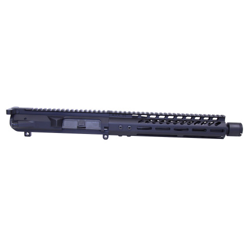 GUNTEC USA ROLLS OUT NEW AR .308 COMPLETE PISTOL UPPER KITS!
