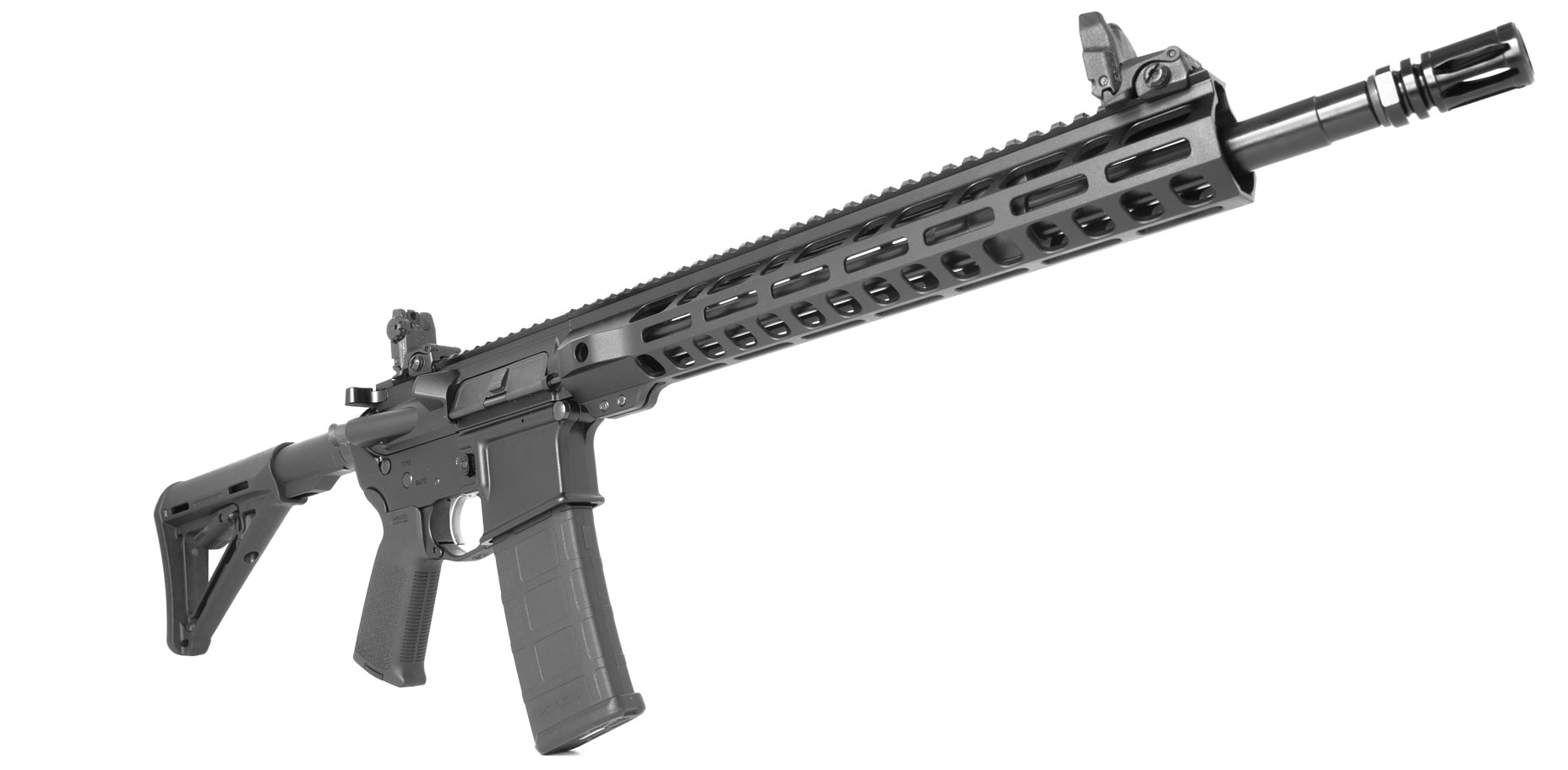 PALMETTO STATE ARMORY ROLLS OUT THEIR NEW GEN2 PA-15 AR-15!!!
